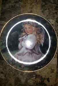 "Heaven's Little Sweetheart by Donna Brooks ""An Angel's love"" Kitchener / Waterloo Kitchener Area image 2"