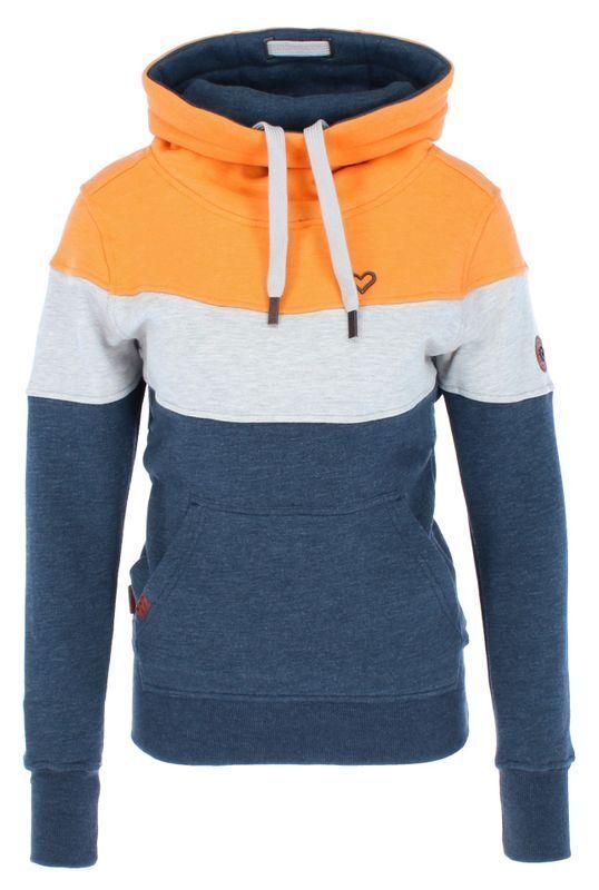 ALIFE AND KICKIN – Sunshine A Damen Sweatshirt
