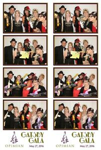 PHOTO BOOTH AT YOUR WORKPLACE...DAY OR NIGHT EVENT London Ontario image 1