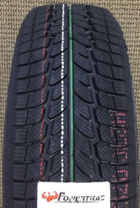 WINTER TIRES PNEUS HIVER 175/70R14  185/60R14