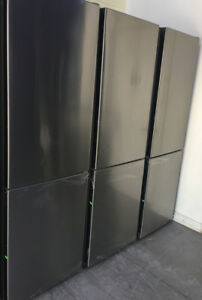 Whirlpool loft fridge NEW