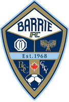 Barrie Soccer Club Competitive Try Outs
