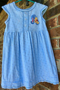 DISNEY Winnie-the-Pooh DRESS or JUMPER