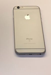 iPhone 6s (32gb) Space Gray