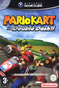 Looking for Mario Kart (Gamecube version) and these other games.