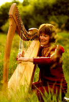 Celtic Harp and Song