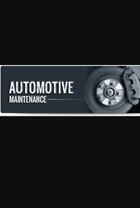 Automotive maintenance *5 years experience*