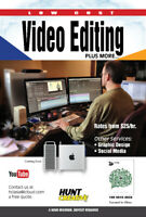 Video Editor Available Freelance