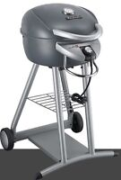 Charbroil Portable Electric BBQ