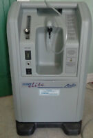 Oxygen concentrator AirSep New Life Lite