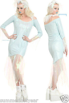 Queen Costumes For Adults (FROZEN ICE QUEEN COSTUME FOR ADULTS FREE)