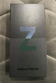 Sealed Samsung Galaxy Flip 3
