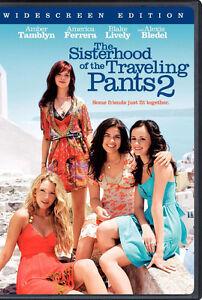 #TelusHelpMeSell -  The Sisterhood of the Traveling Pants 2 DVD Kitchener / Waterloo Kitchener Area image 1