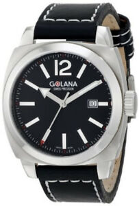 Golana Swiss Men's Aero Pro 100 Quartz Watch - New price
