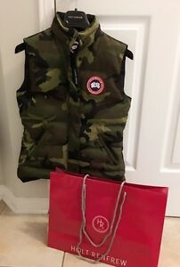 Canada Goose down sale store - Vest In Canada Goose   Kijiji: Free Classifieds in Ontario. Find a ...