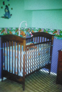 Complete Baby Nursery Set