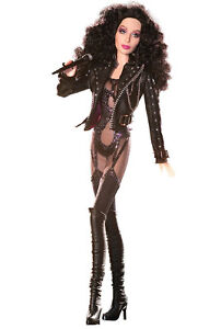 *NEW* Cher 80's Bob Mackie Barbie Mint in box 2007 by Mattel Prince George British Columbia image 2