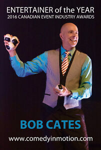 Comedian / Corporate, Banquet, Gala Special Events, Fundraisers Cambridge Kitchener Area image 1