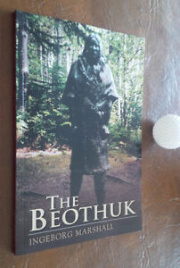 The Beothuk, Ingeborg Marshall, 2009