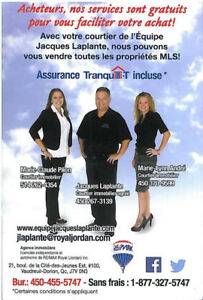COURTIERS IMMOBILIERS
