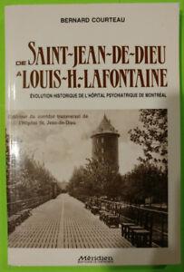 Histoire de Saint-Jean-de-Dieu