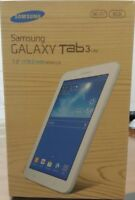 Samsung Tab 3 Lite 7.0 – 8GB (New & sealed packed)