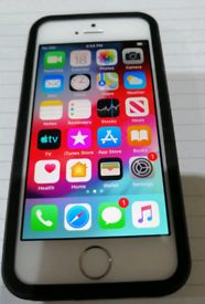 I phones 5s open on all network