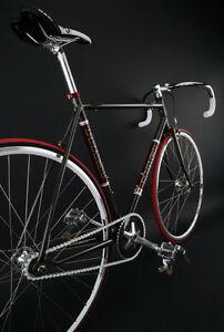 Masi Fixed LTD 2009 54cm