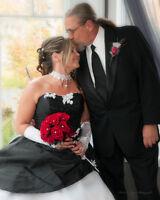 2 photographes pour votre mariage $475