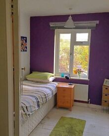 Cheap SINGLE room for rent in a quiet residential area