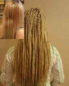 Get your hair braided for the warm weather! Kitchener / Waterloo Kitchener Area image 7