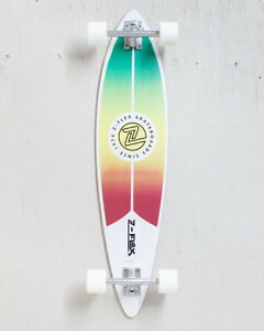 LONGBOARD COMPLET ZFLEX PINTAIL 129$!!!