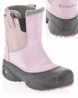 BRAND NEW in Box - Girls/Youth COLUMBIA Winter Boots, Size 5 US