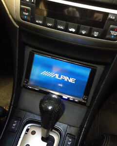 CAR AUDIO/SYSTEM INSTALLATION -DOUBLE DIN-CAR AMP & SUB