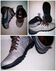 Puma Hill or/and Winter boots size 8