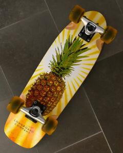 Paradise Pineapple Cruiser Skateboard