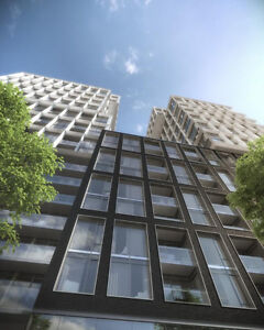 St. Lawrence Condos centrally situated in Toronto's Downtown
