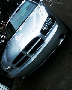 07 dodge charger OBO