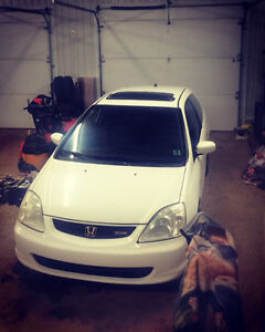 2002 Honda Civic SiR Hatchback *Trades only*