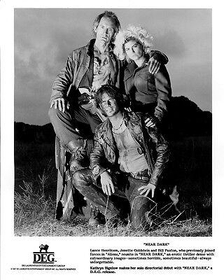 NEAR DARK movie photo print #3 LANCE HENRIKSEN, BILL PAXTON, JENETTE GOLDSTEIN