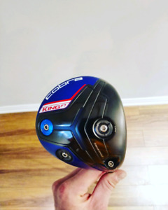 Cobra F7 Right Hand golf driver