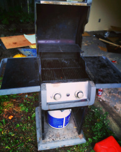 BBQ - Cooking/Grilling