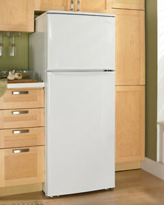 ON SALE!! Danby10 cu.ft. Apartment Size Refrigerator:DFF100C2WDD