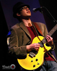 Live Music for Any Occasion (guitar and voice) Edmonton Edmonton Area image 2