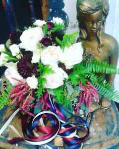 The Most Magical Flower Shop, Chartreuse Flower Works Kingston Kingston Area image 4