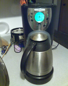 Oster 8-cup Programmable Coffee Maker