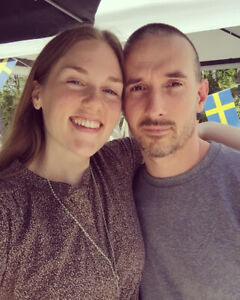 One year remote and simple cabin rental for swedish couple