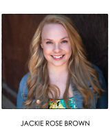 Voice Lessons: Mind, Body and Song with Jackie-Rose Brown