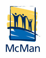 McMan in Medicine Hat is looking for Relief Staff