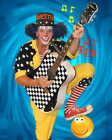 Chester The Clown (Birthday Parties and all Fun Events) Santa